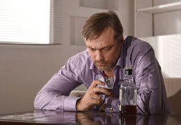 Alcohol Abuse Vs. Dependence