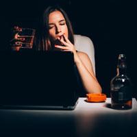Female Alcoholic