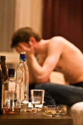 Does drinking alcohol affect viagra